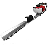 Hedge Trimmers, Brushcutter-Line Trimmers