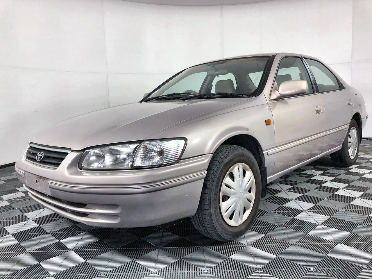 2001 Toyota Camry CSI SXV20R Automatic Sedan (WOVR)
