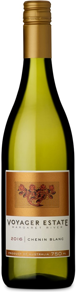 Voyager Estate Chenin Blanc 2016 (6 x 750mL) Margaret River, WA