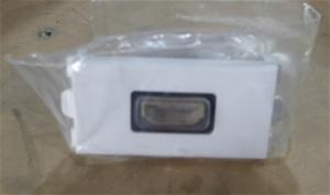 Box of Approx. IMAGE 80 x Wallplate - HD