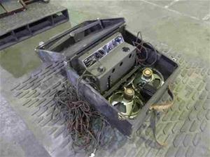 Precision Engineering One Vox Senior Amp
