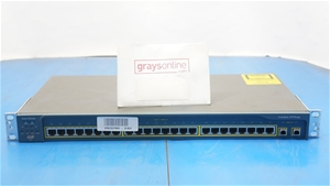 Cisco Catalyst 2950 Switch