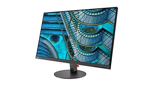Lenovo ThinkVision S27i-10 27-inch IPS LED Backlit LCD Monitor