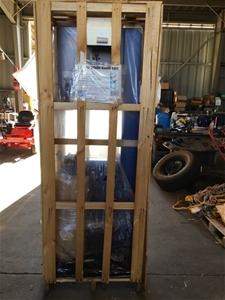 11 / 2017 Hafco Woodmaster BP-430 415mm