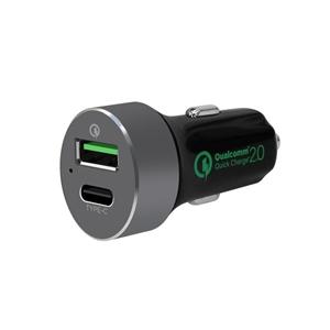 mbeat MB-CHGR-QBC Dual Port Quick charge