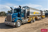 NSW Multi Vendor Earthmoving, Construction & Transport Sale