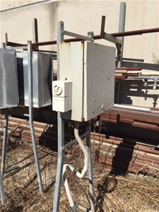 On-Site Electrical Switchboard