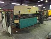 Metalwork & Engineering Factory Sale