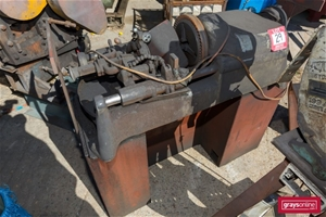 Rigid 535 Threading Machine