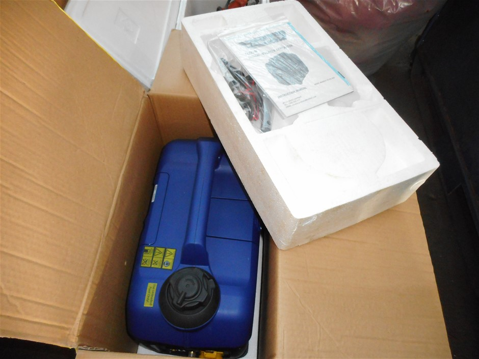 3 phase generator for sale | Graysonline