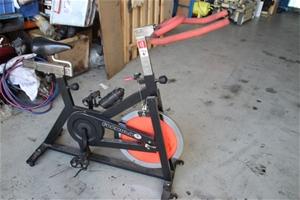 Unused Formula FEXB1 Exercise Bike