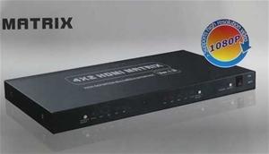 IMAGE HDMI Matrix Splitter/Switcher (4 I