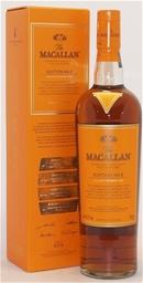 Macallan `Edition No. 2` Single Malt Scotch Whisky (1x 700ml) (Boxed)