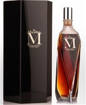 Macallan 'M' Masters Decanter Series Single Malt Whisky (1x700ml),Scotland
