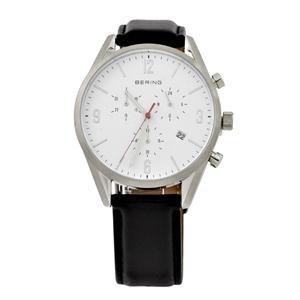 Bering Classic Chronograph Men's Watch