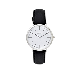 Bering Classic Silver Unisex Watch