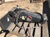Unreserved Hydraulic Attachments and Excavator Buckets