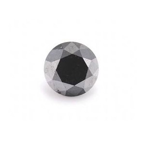 One Loose Diamond, 3.70ct in Total