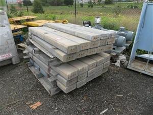Concrete Retaining Wall Slabs
