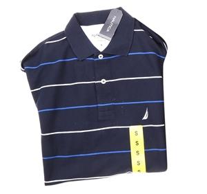 Men`s NAUTICA Classic Fit Deck Polo Shir