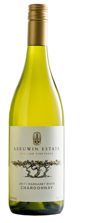 Leeuwin Estate Prelude Chardonnay 2017 (12 x 750mL), Margaret River, WA.