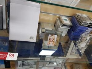 36 x Assorted Frames