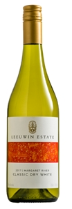 Leeuwin Estate Art Series Dry White 2018