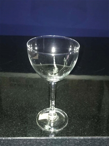 48pcs Ice Cream Glass new in box, Model: