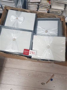 30 x Assorted Guest Books