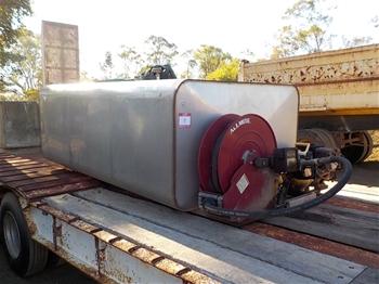 Fuel Tanks - Various Sizes