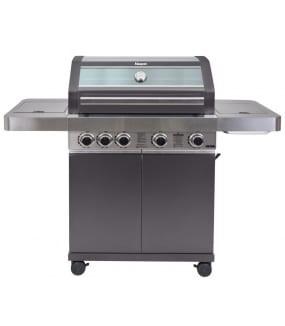 Masport MB4000 4 Burner BBQ
