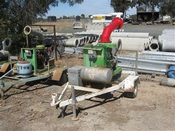 Mower Kubota Gzd15 Zero Turn Auction 0005 3002495