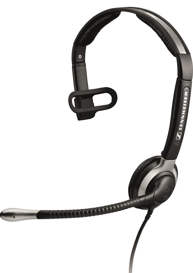 Sennheiser CC 510 Call Center Noise Cancelling Headset