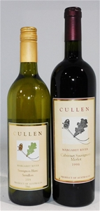 Mixed Cullen Wine Pack (2 x 750ml), Marg