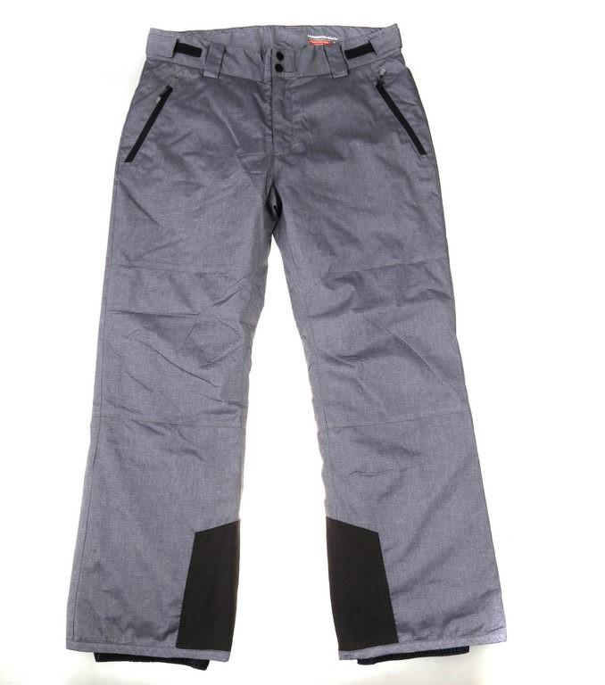 HAWKE & CO The Weekender Ski Pants, Size XL, Water & Wind Resistant, Dynami