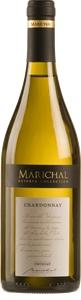 Marichal Chardonnay 2012 (5 x 750mL), Ca