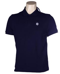 Men`s BEN SHERMAN Basic Polo Shirt, Size