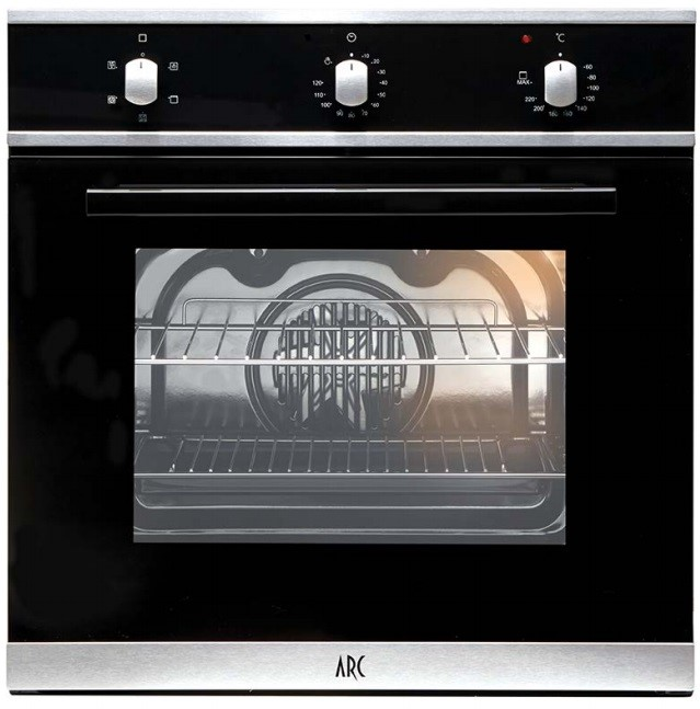 Arc AR5S 60cm Electric Built-In Oven