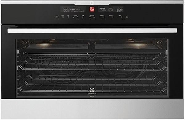 Electrolux EVEP916SB 90cm Pyrolytic Built-In Oven (Reconditioned)