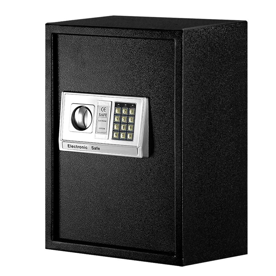 UL-TECH Electronic Safe Digital Security Box Home Office Cash Password