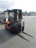 1999 Toyota 5FBE18 Counterbalance Forklift