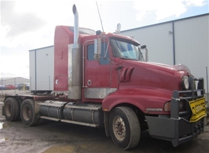 2004 Kenworth T604 Prime Mover Truck