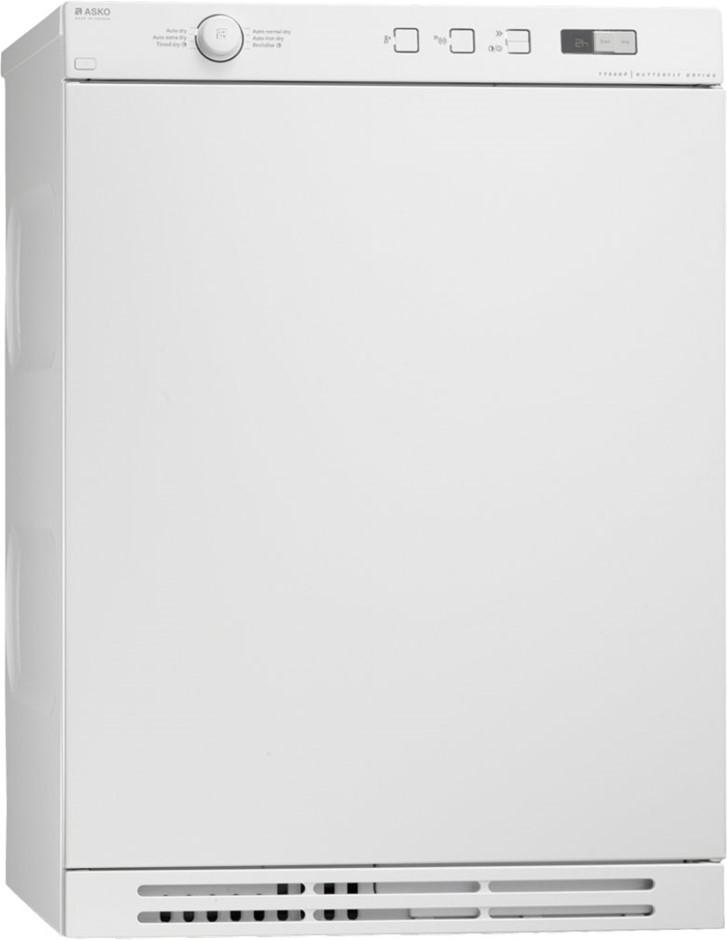 Asko T754CHP 7kg Heat Pump Dryer