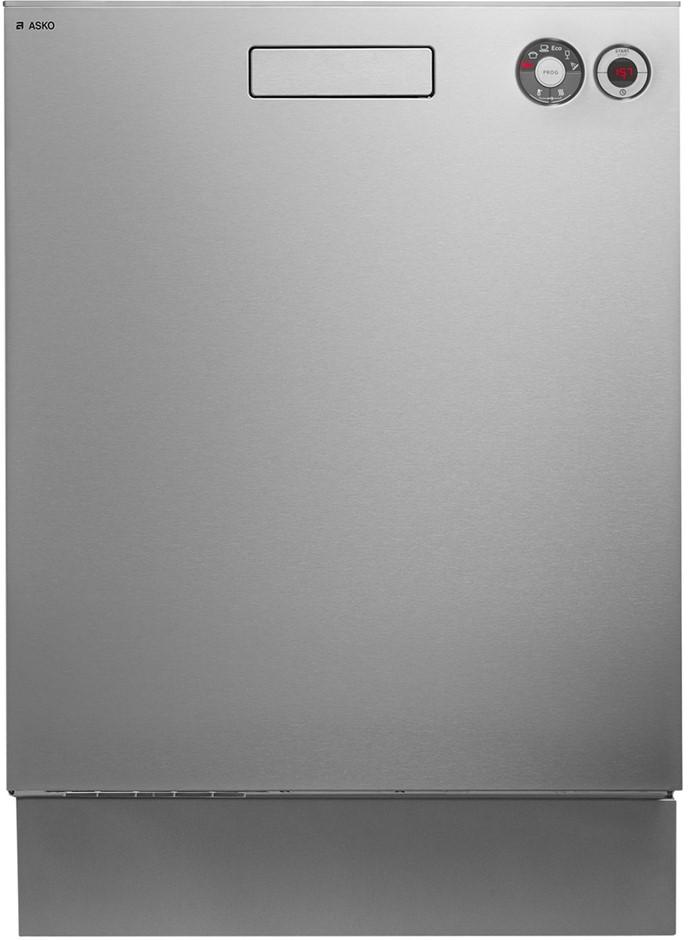 Asko D5424SS Under Bench Dishwasher