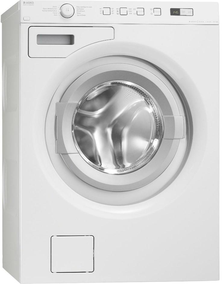 Asko W6564 7kg Front Load Washing Machine