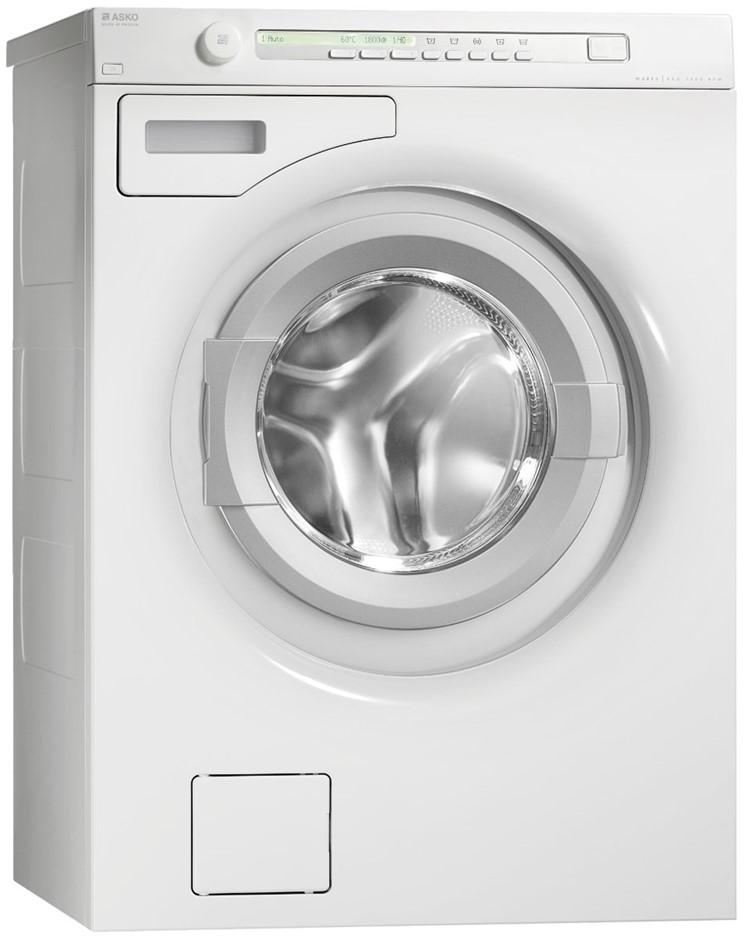 Asko W6884ECO 7kg Front Load Washing Machine