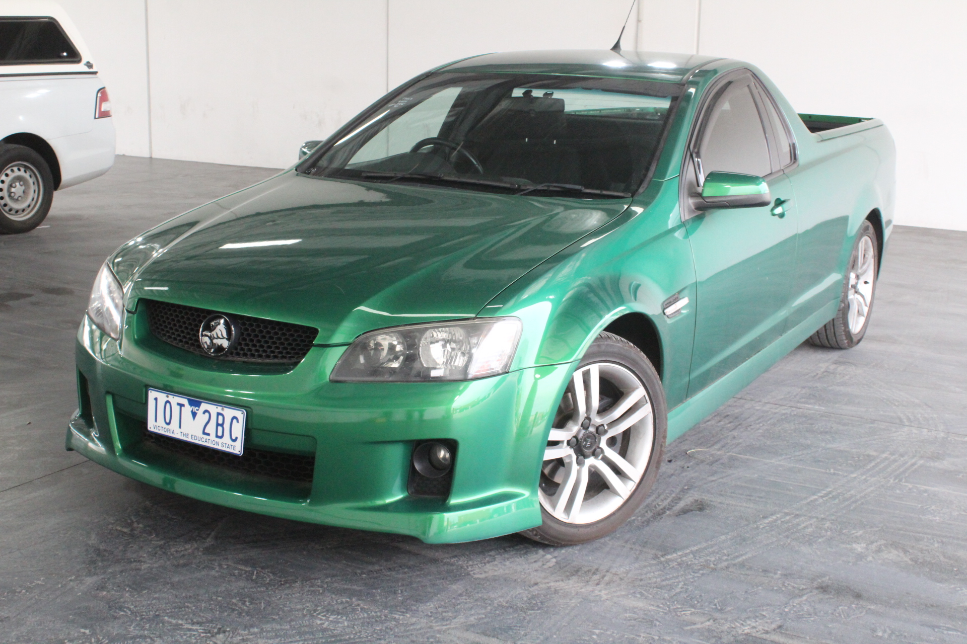 2010 Holden Commodore SV6 VE Automatic Ute