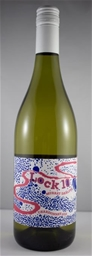 Brave to Be Murray Chardonnay 2018 (12 x 750mL) Murray Darling, NSW