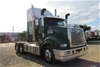2015 Mack Trident 6 x 4 Prime Mover Truck