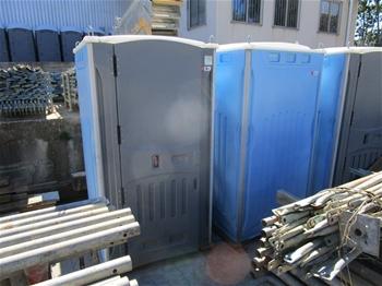 Australia Portable Toilets Port A Loos